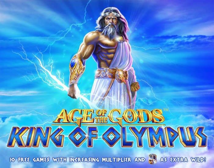 king olympus