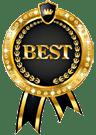 ユーザー評価ベスト