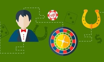 オンラインカジノのお金の手順