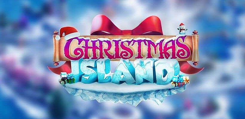 クリスマス・アイランド