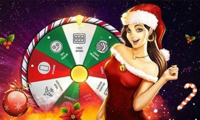 クリスマス・キャッチャー